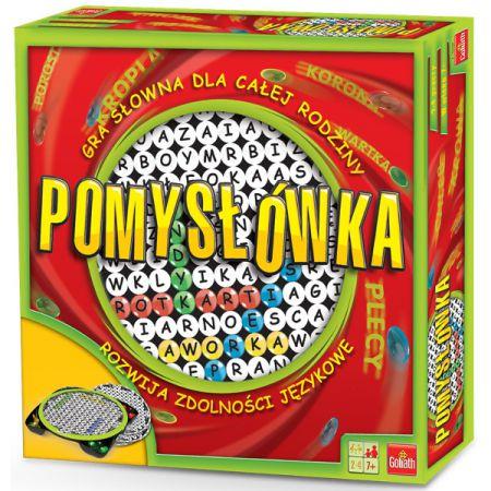 Pudełko gry planszówka