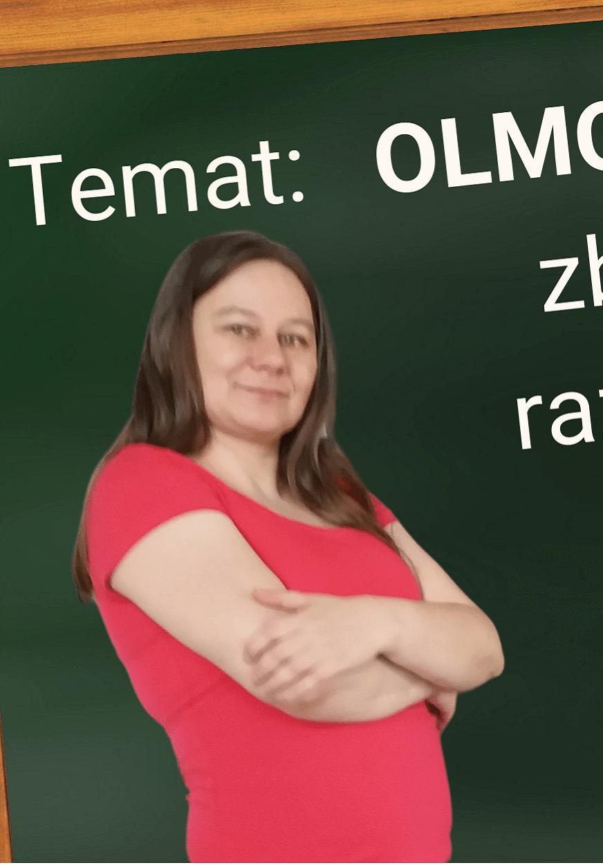 Monika Maćko zdjęcie