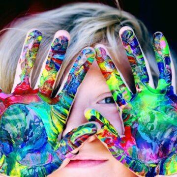 5 sposobów na zwiększenie kreatywności dziecka