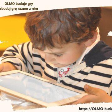 Rozwiń kreatywność dziecka
